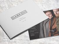 DARKOH Lookbook Fall+Winter 14/15