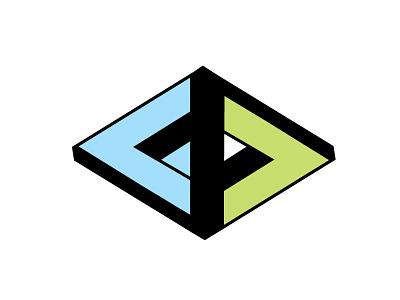 F# Logo Concept f programming language escher