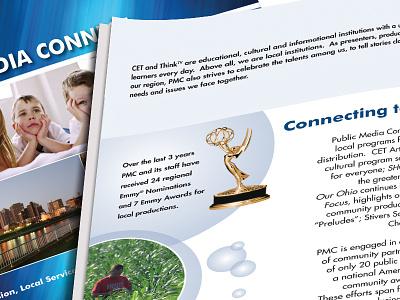 PMC Annual Report 2012 annual report publication magazine financials