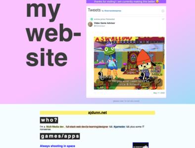 ajdunn.net