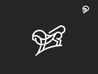 lion icon design geometric icon illustration logo