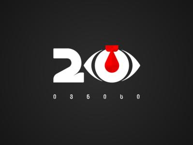 20 + eye + Bullet + Tears