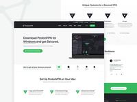 ProtonVPN - Downloads Page
