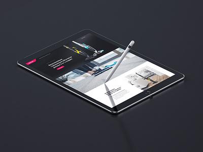 Sencor - Upright Vacuum Cleaners Landing Page html5 wordpress electronics retails marketing ecommerce product page landingpage