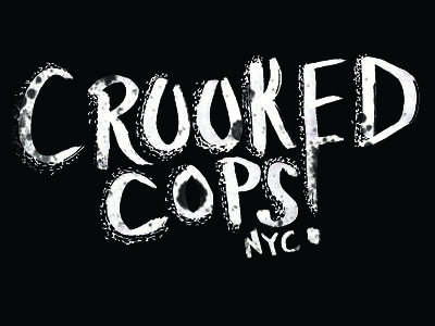 Crooked Cops NYC