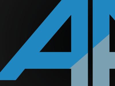 AP logo concept