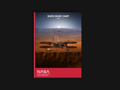 NASA - Base Camp 2030