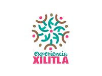 experiencia XILITLA logo