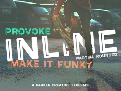 Provoke Dribble Funky