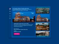 Oceanic Airlines - Planning activities