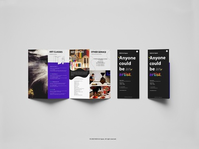 w2k art space handbook