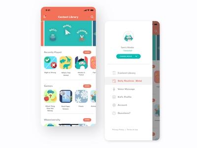 woobo parent app