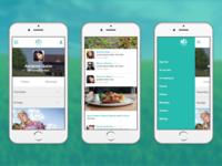 Farming mobile app