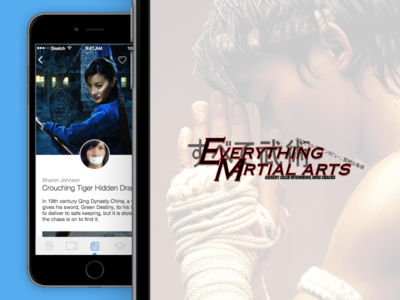 Everything Martial Arts
