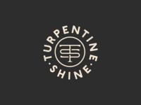 Turpentine Shine Logo