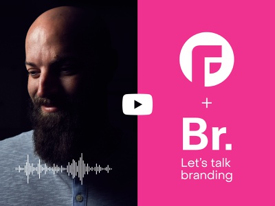 Let's Talk Brand Interview interview youtube podcast branding agency brand strategy branding focuslab
