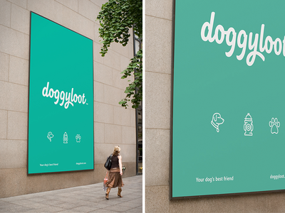 Branding in the wild brush logotype focus lab dogs sales toys shop dog puppies branding identity