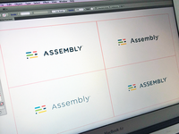 Assembly logotype mods