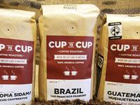New Coffee Packaging