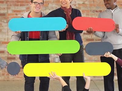Assembly branding focus lab video portfolio web design community behind the scenes