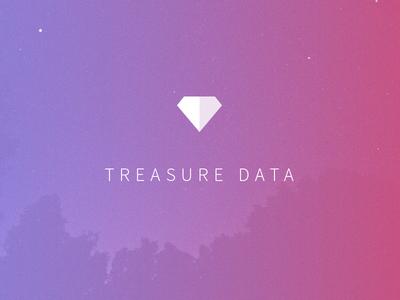 Treasure Data Rebranding