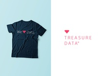 Treasure Data Rebrand