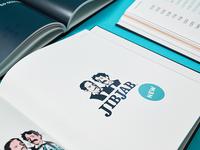 JibJab Brand Book