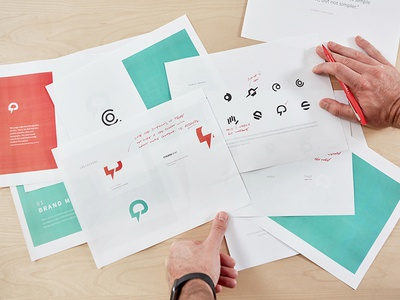 How to Pitch your Design Work
