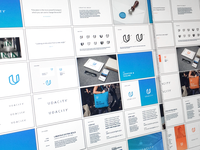 Udacity Branding Exploration