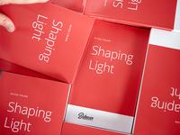 Shaping Light eBook