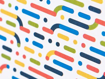 Pattern focus lab branding brand identity pattern assembly patterns movement