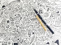 Doodles for Days