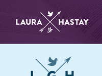Laura hastay branding arrangements large