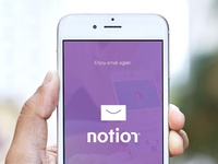Notion is coming...