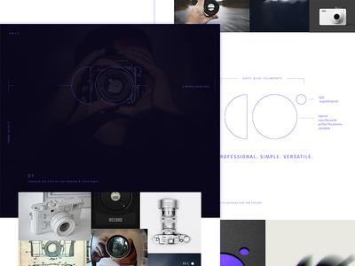 Frame.io branding