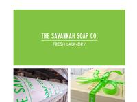 Full soap portfolio