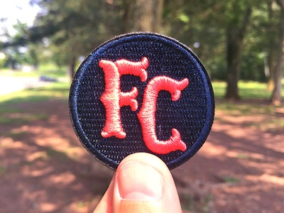 FC Patch patches culture team fc patch focus lab