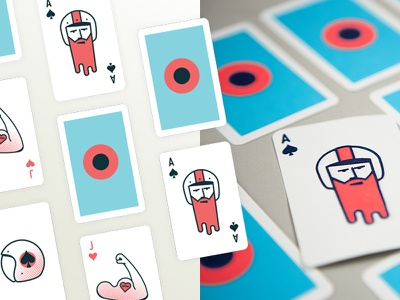 Sidecar Cards client work matching playing cards icons cards writing clients learning design assets sidecar