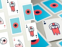 Sidecar Cards