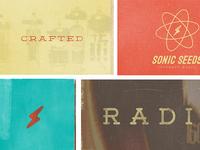 Crafted Radio