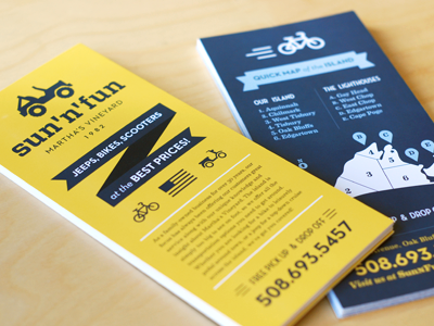 New sunnfun cards