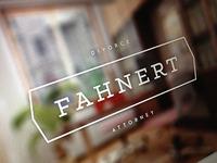 Fahnert Branding