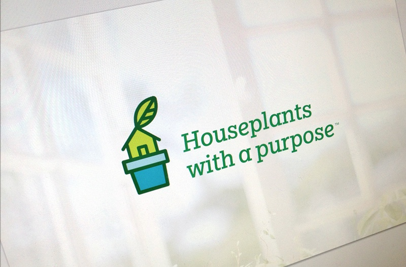 Houseplants with a purpose