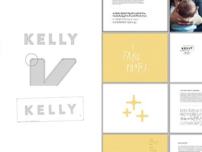 Kelly branding process