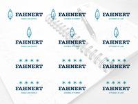 Fahnert Branding Process
