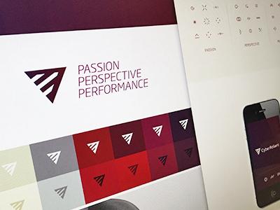 Branding system
