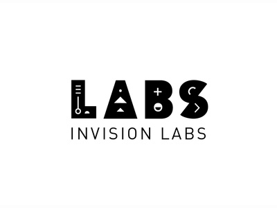 InVision Labs Branding – Feature Test 😎