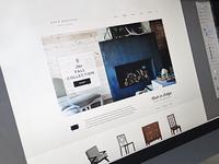 Skelton Website