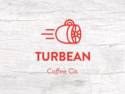Coffee design branding focus lab fly icon logo coffee mug turbine fuel energy logo design caffeine