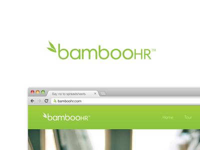 Bamboo Branding